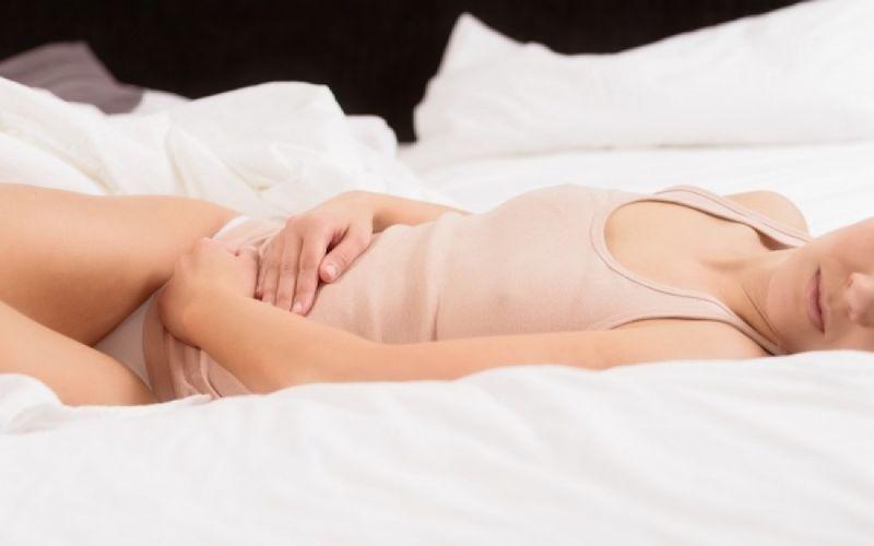 Πόνοι περιόδου: Δείτε από τι κινδυνεύετε ανάλογα με τον τύπο τους