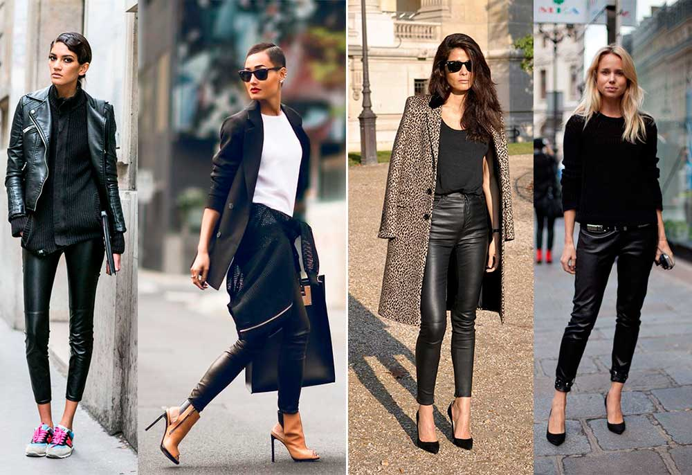 Πως να Συνδυάσω Μαύρο Παντελόνι με Απόλυτο Στιλ - womanoclock