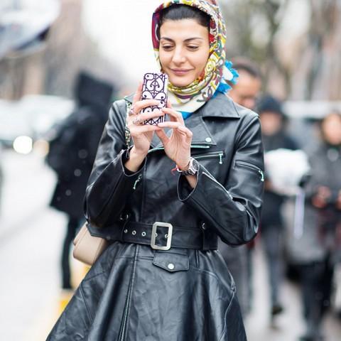 Πως να Φορέσω το Φουλάρι - womanoclock