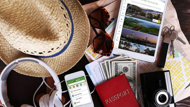 10 Μυστικά για Έξυπνο Πακετάρισμα Βαλίτσας και Άνετο Ταξίδι