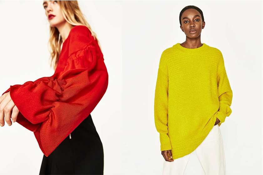 2874840cee9d Άνοιξη 2017 Zara Collection | womanoclock.gr