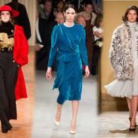 Best Looks: Φθινόπωρο Χειμώνας 2017-2018 Μιλάνο Fashion Week