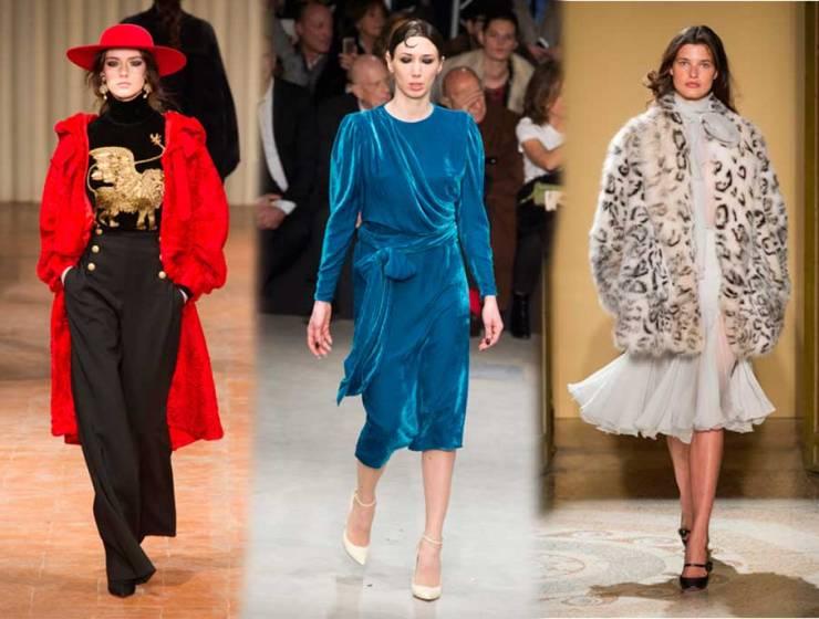 23d2def2db90 Best Looks  Φθινόπωρο Χειμώνας 2017-2018 Μιλάνο Fashion Week