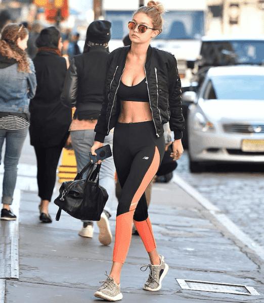 Styles για το Γυμναστηρίο που όμως τα Φοράς όλη μέρα