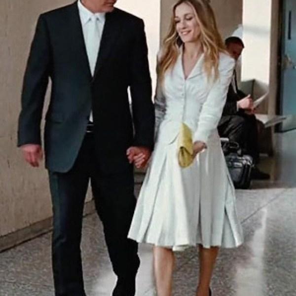 d34228a1391 20 ονειρεμένα φορέματα για πολιτικό γάμο!   womanoclock.gr