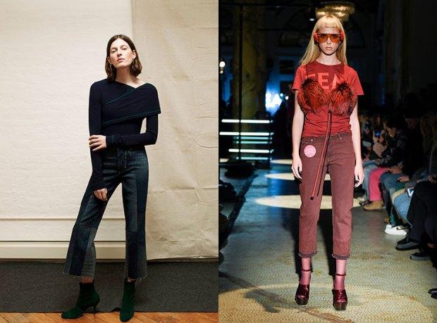 Best Jeans Φθινόπωρο Χειμώνας 2017-2018