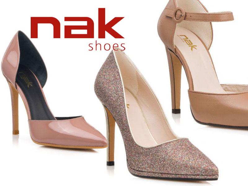 584887b0997 Nak Shoes 2017: Οι Νέες Αφίξεις του Χειμώνα | womanoclock.gr