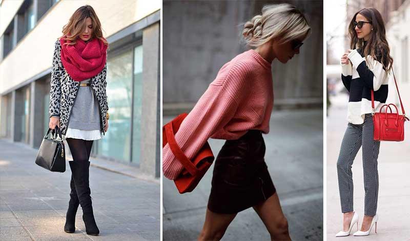 Πως να φορέσεις κόκκινη αξεσουάρ