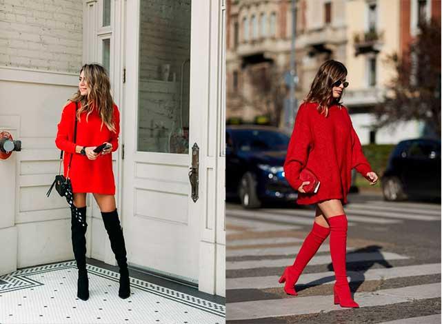 Πως να φορέσεις κόκκινο