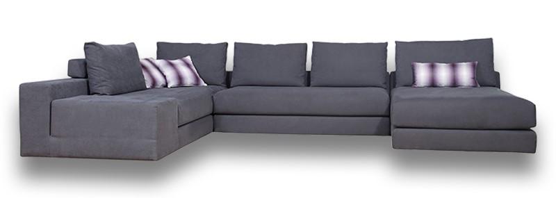 γωνιακός καναπές Sugar
