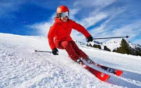 Πριν πάτε για snowboard αγοράστε τον καλύτερο εξοπλισμό