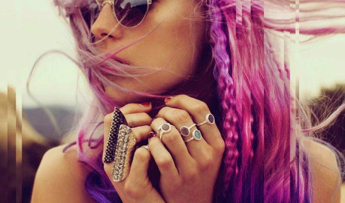 Χρώματα Μαλλιών και Ψυχολογία  3cd8799820e