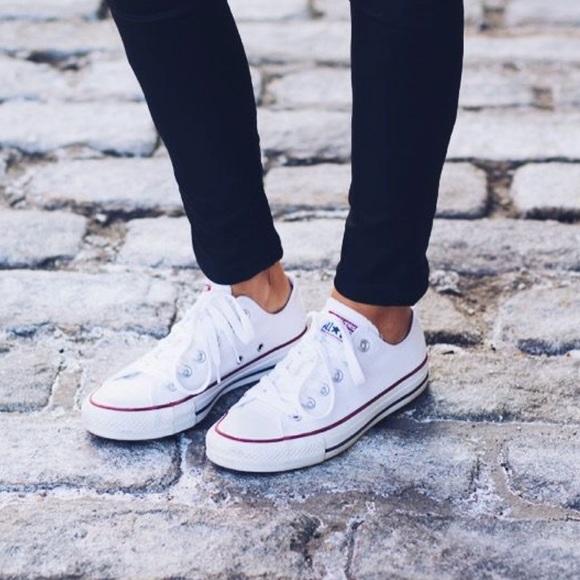 γυναικεία sneakers all star