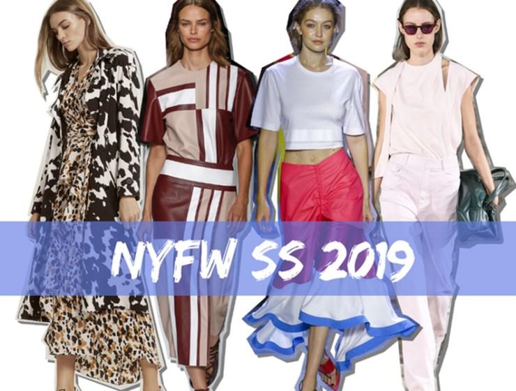 NYFW S S 2019  Τα looks που ξεχωρίσαμε από τα shows Tibi b884eec2927