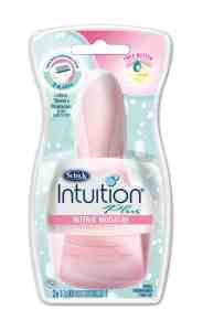Schick Intuition Plus