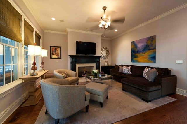 Tips for Brightening Your Living Area