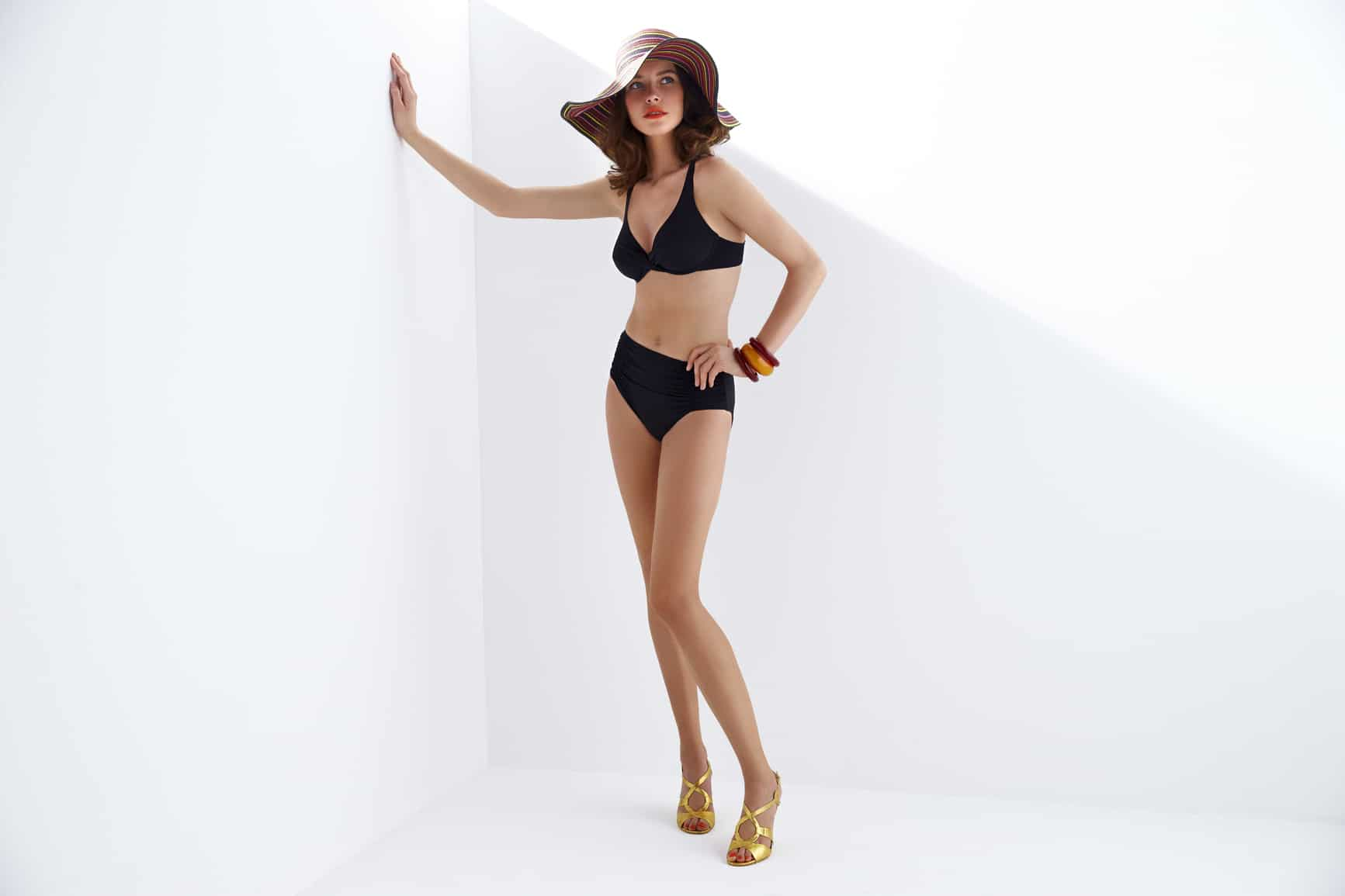 7f70f762f Simone Perele SS 14 lingerie and swimwear ranges. Win a  5oo voucher! -  Woman of Style and Substance