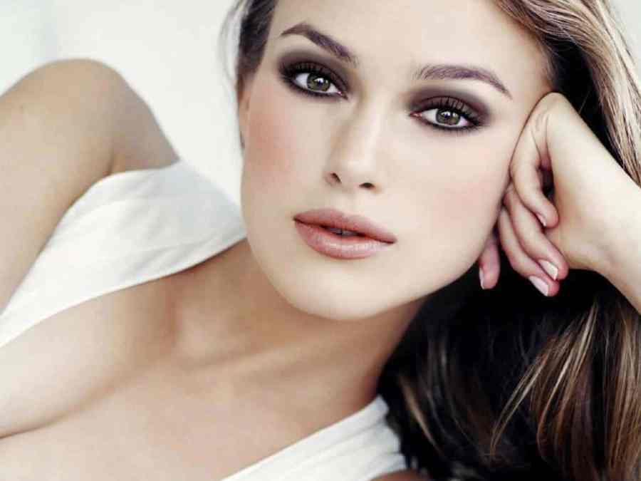 adore beauty makeup look