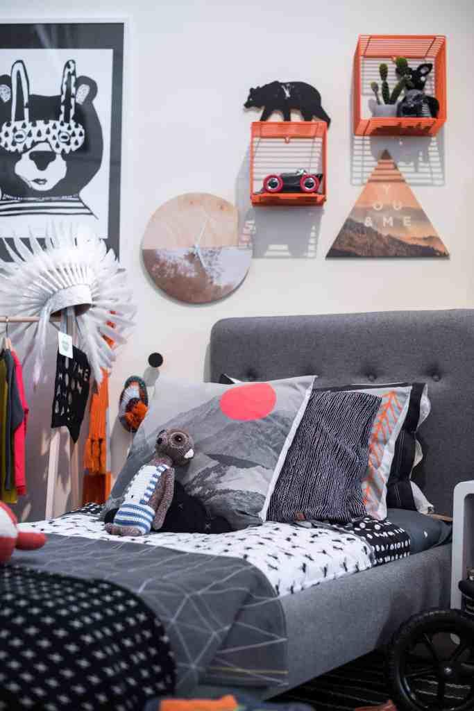 Tinytrader boys bedroom