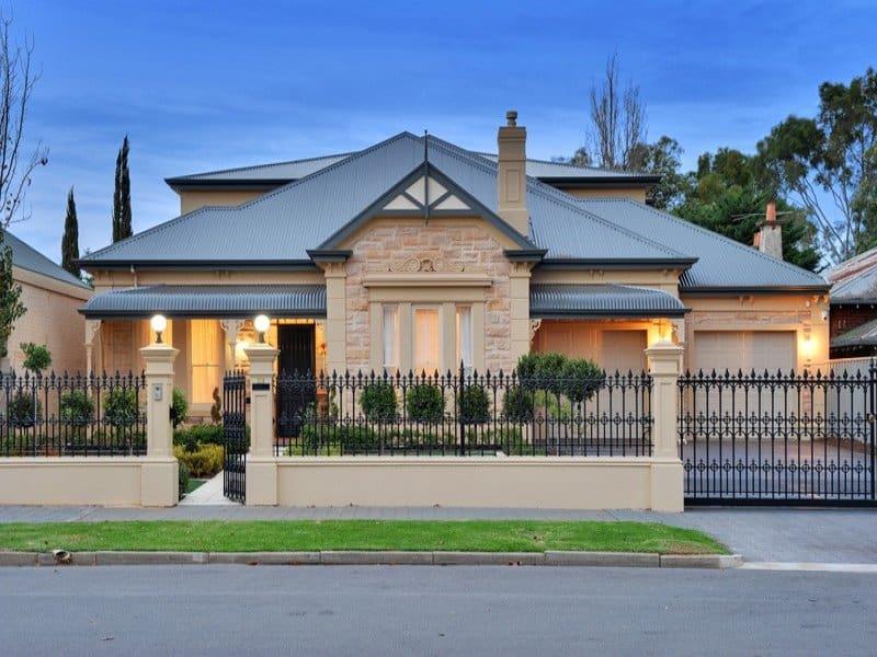house street appeal