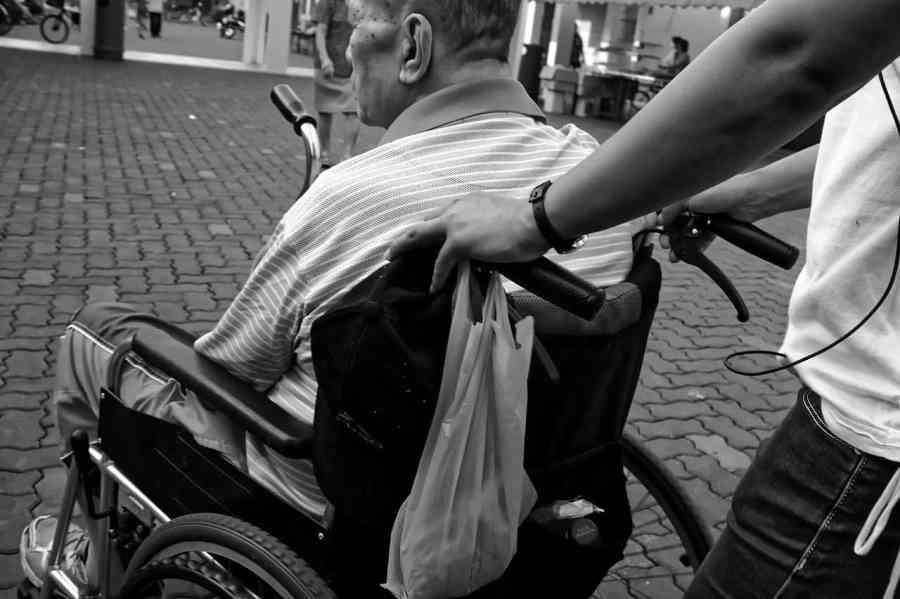 wheelchair-elderly-care