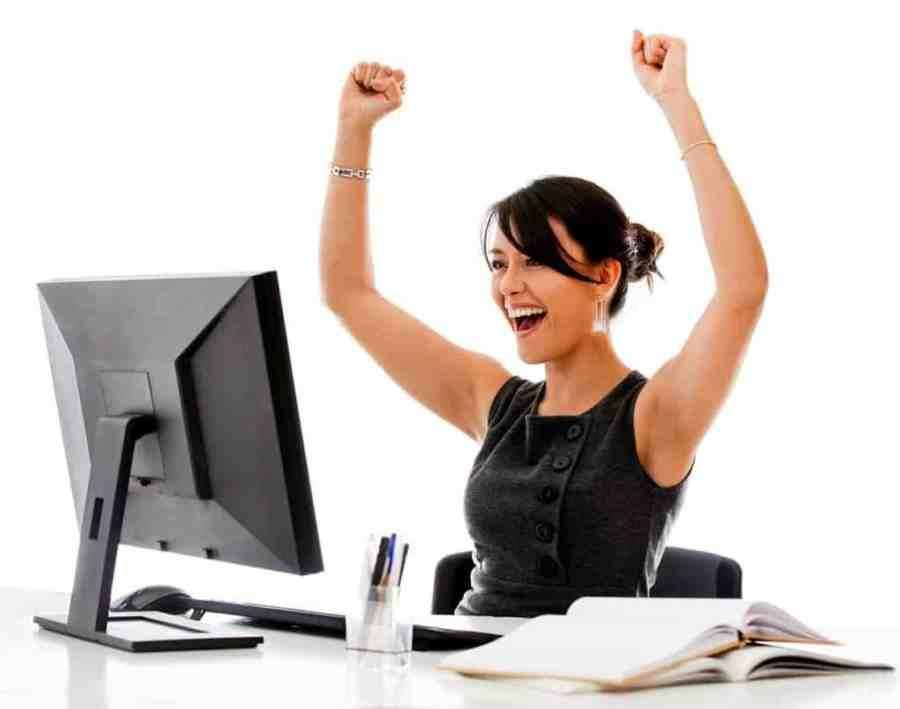 Successful-positive-business-woman