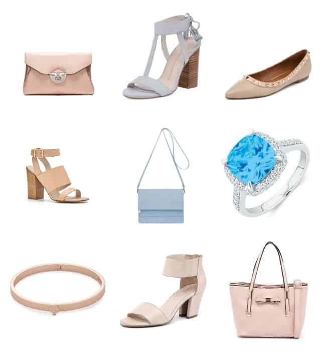 pantone accessories