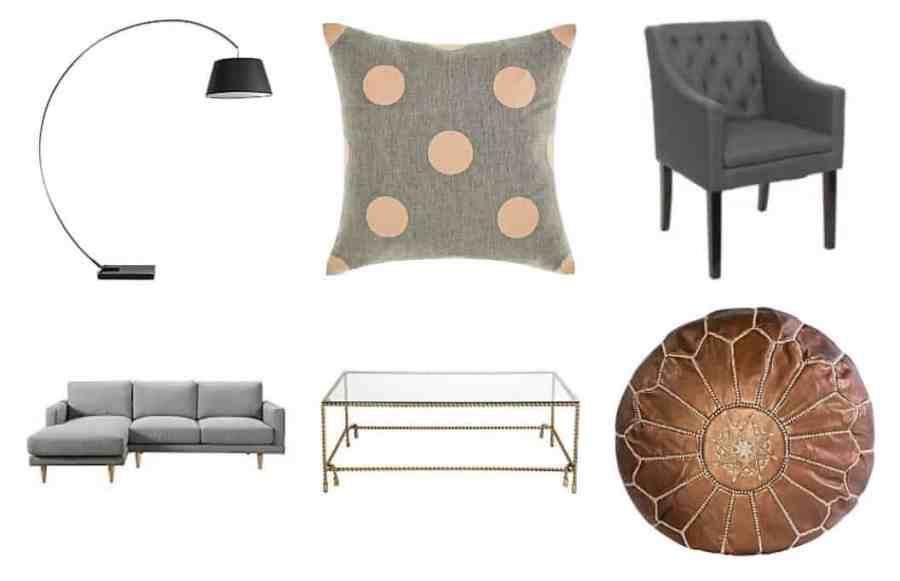 furniture style tips