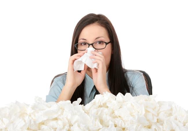 immunity cold flu