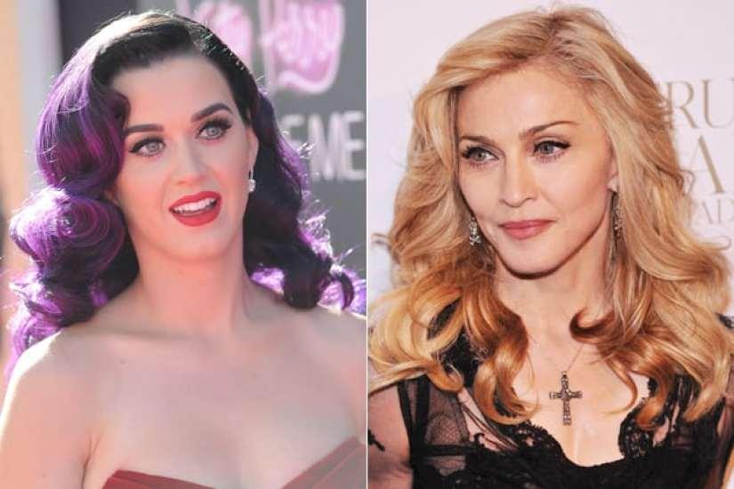 Katy-Perry-Madonna-makeup-secret-beauty-skincare-she uemura