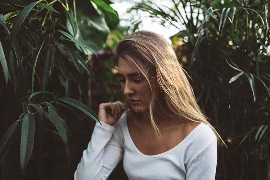 blonde-health-woman