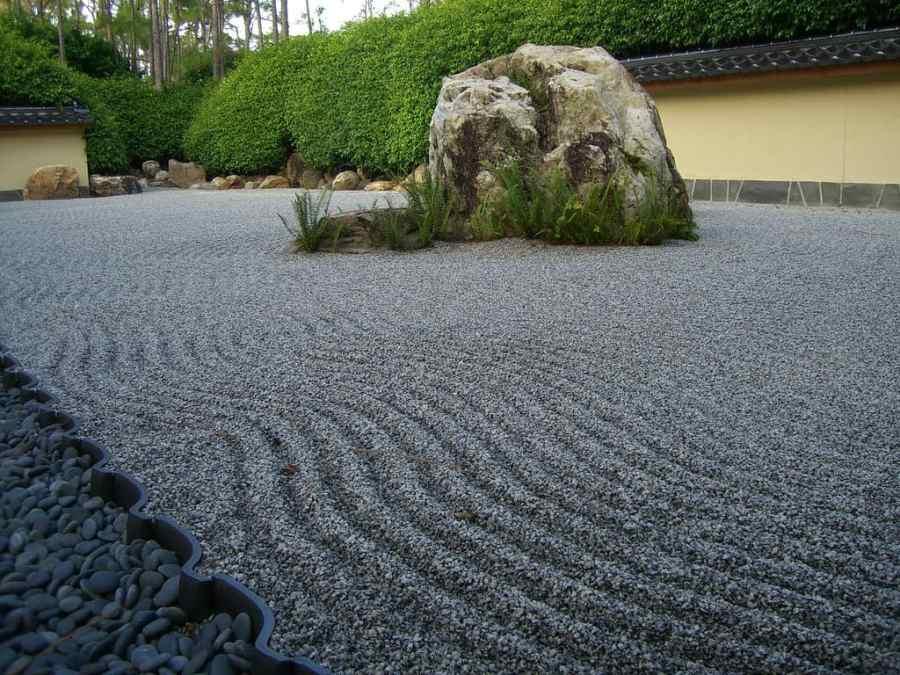 garden zen create