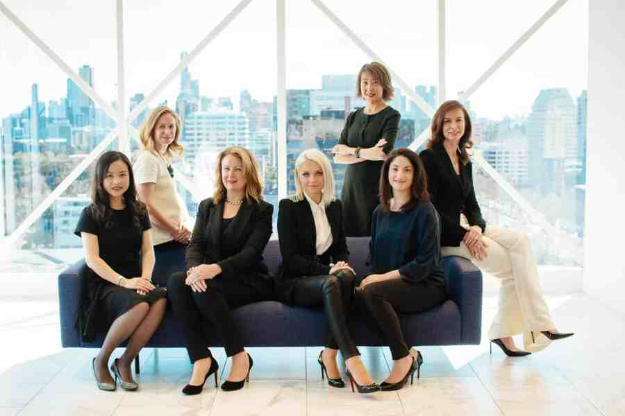 loreal-majority-female-executive-committee