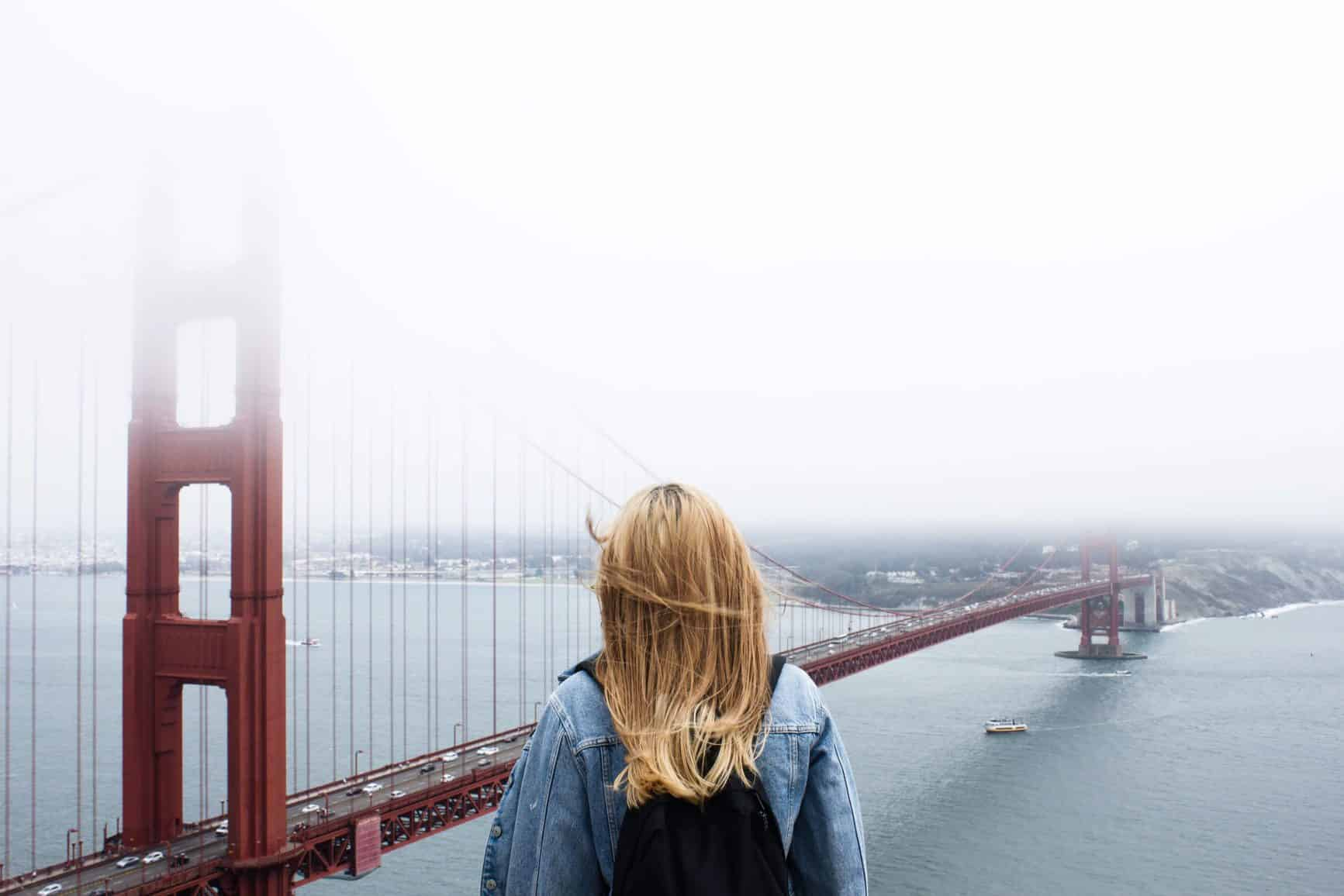 The Best U.S Cities to Travel Alone in Your 40's