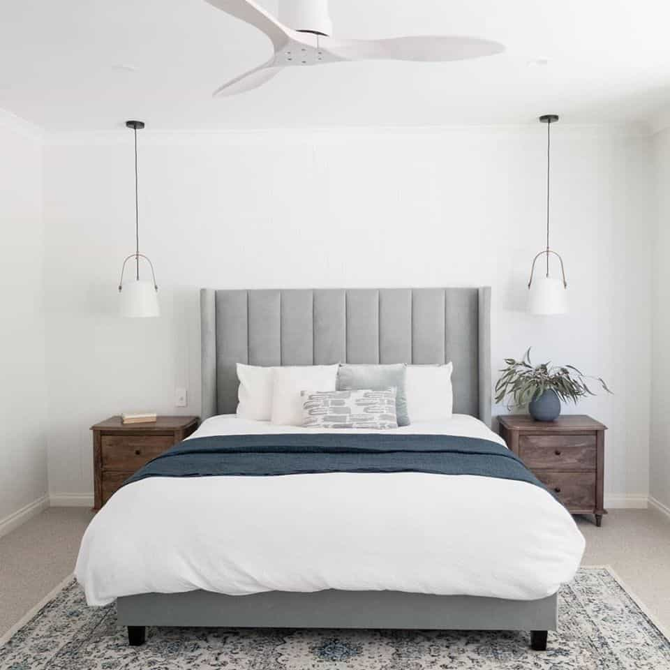 Mix & Match: How to Decorate an Eclectic Bedroom