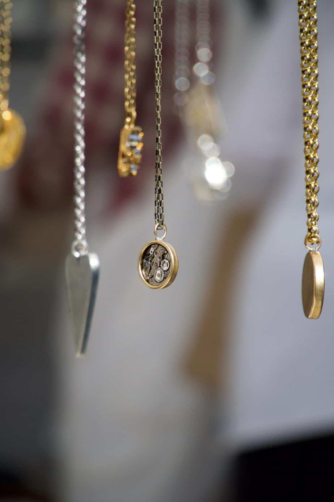 DIY: How to Become a Jewellery Maker in 5 Simple Steps