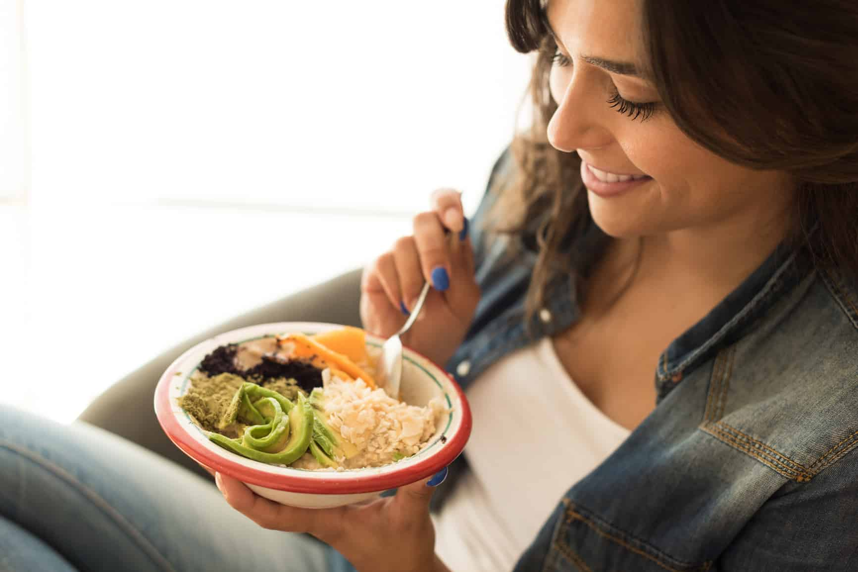 5 Healthy Foods to Eat That Actually Taste Good
