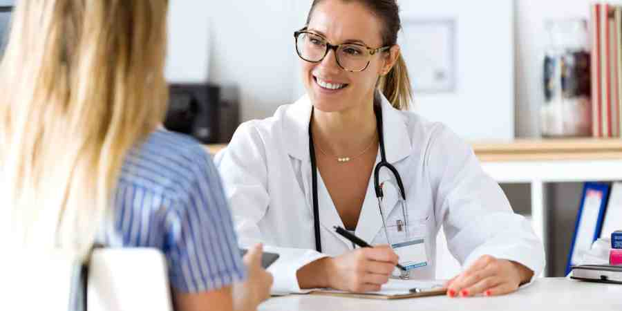 Qualities of a good doctor