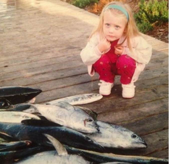 #tbt to the time I determined I probably wouldn't be a fisheries biologist