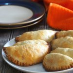 Baked Chicken Empanada Recipe