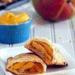Peach Mango Hand Pies