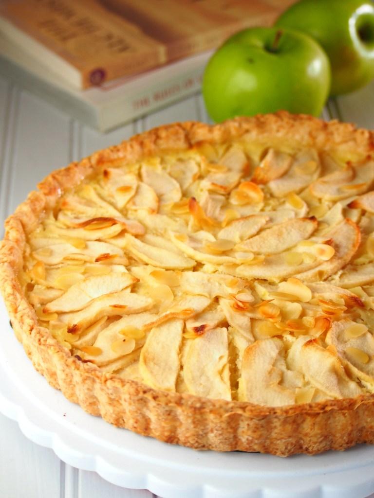 Apple Tart Recipe
