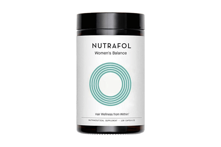 nutrafol reviews supplement for hair loss