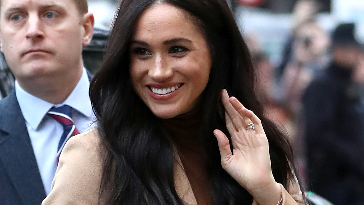 Meghan Markle Hair Secrets Revealed Shop Her Top Products