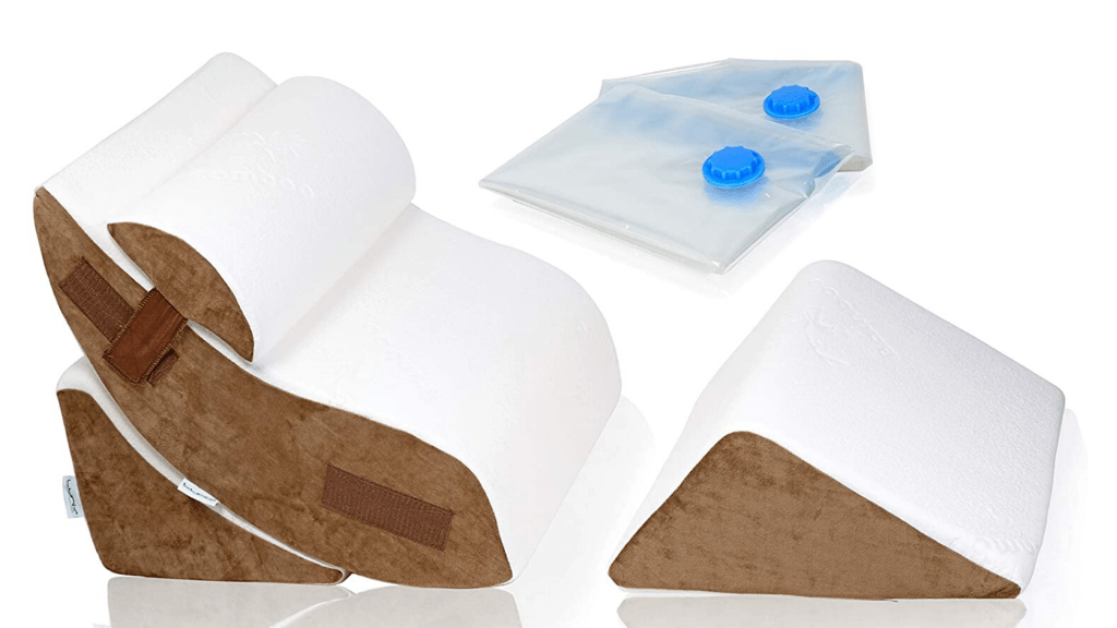 the best wedge pillows for acid reflux