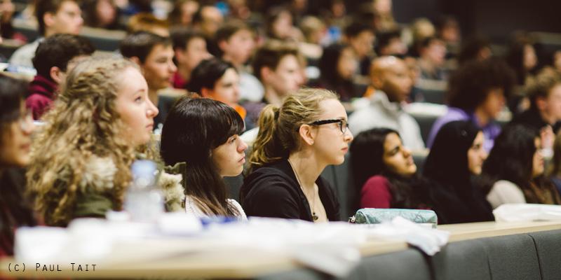 Christ Church College - Further Maths - What Next?