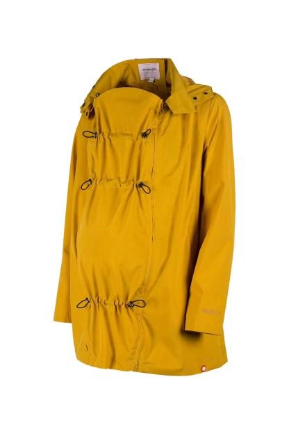 Maternity lightweight jacket