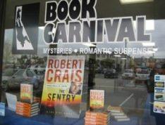 Book Carnival, Orange, CA