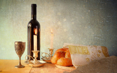 The Sabbath – His Day of Delight