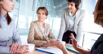 נשים בעבודה שוויון הזדמנויות